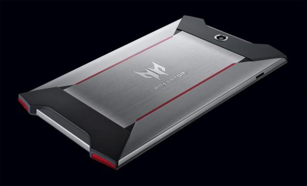 Acer Predator 6 – смартфон с десятиядерным процессором для геймеров