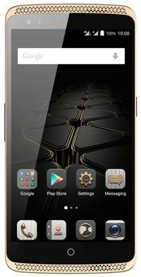 ZTE Axon Elite – один из первых смартфонов с функцией Force Touch