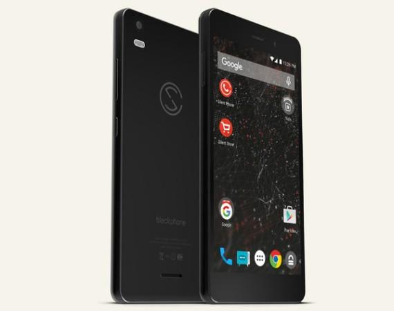 Сверхзащищенный смартфон Blackphone 2 поступил в продажу