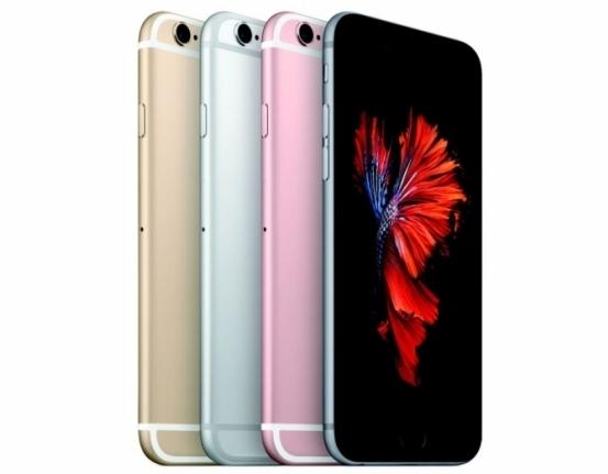 Стал известен объем оперативной памяти новых iPhone и iPad