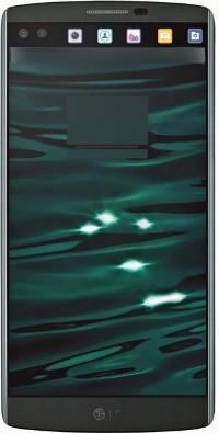 LG может представить смартфон с двумя дисплеями 1 октября