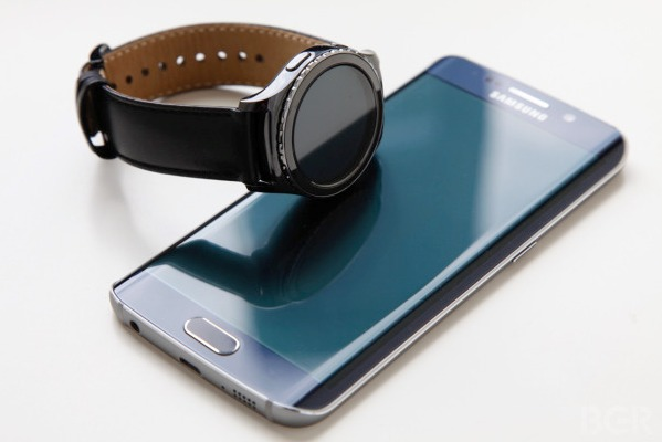 Стало известно, с какими смартфонами совместимы смарт-часы Samsung Gear S2