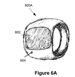 Apple получила патент на
