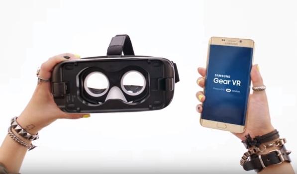 До конца 2017 года будет продано до 70 млн. очков и шлемов виртуальной реальности