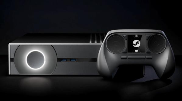 Первые консоли Steam Machines и геймпад Steam Controller поступили в продажу
