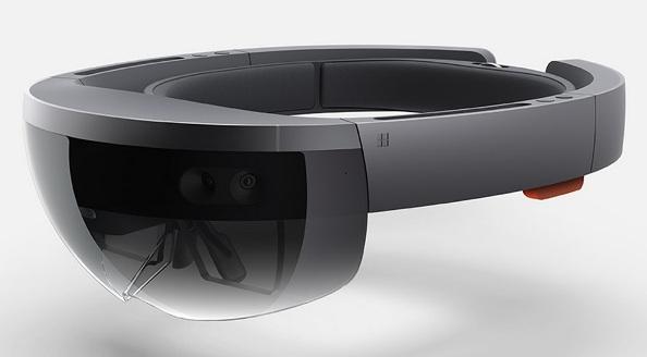 Открылись предварительные заказы на Microsoft HoloLens для разработчиков