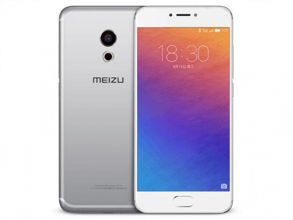 Meizu Pro 6 – флагманский смартфон с функцией наподобие 3D Touch