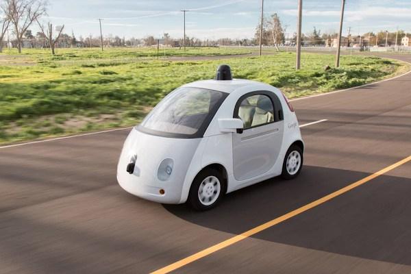 «Гугломобили» готовы к массовому производству?
