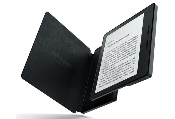 Kindle Oasis – самая тонкая читалка от Amazon