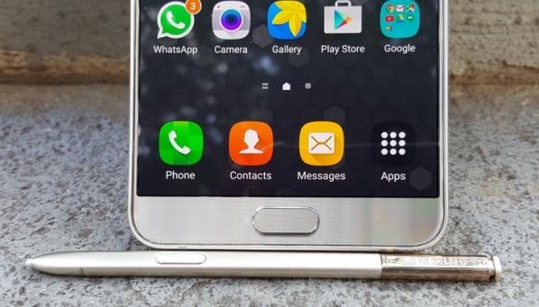Samsung может выпустить новый Galaxy Note раньше обычного