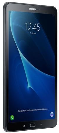 Планшет Samsung Galaxy Tab A 10.1 представлен официально