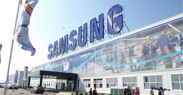 Samsung и SK Telekom построят в Южной Корее сеть для Интернета вещей