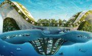 В Нидерландах молочная ферма будет построена прямо на воде