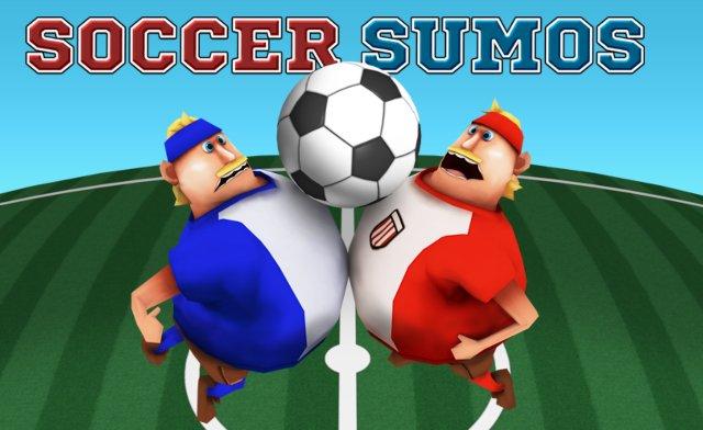 Soccer Sumos — от короля оперы до короля футбола