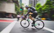 В Америке показали самый «умный» велосипед