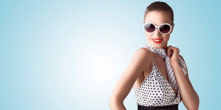 Испанцы показали первые в мире очки для селфи