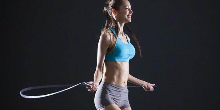 Корейцы показали «умную» скакалку для фитнеса