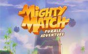 Mighty Match — что-то новенькое в жанре три-в-ряд