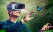 Samsung занят разработкой инновационной VR-гарнитуры