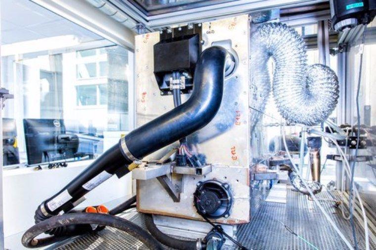 Nissan занимается разработкой автомобиля , работающего на водке