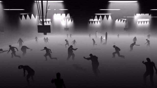 Fear the Walking Dead: Dead Run — беги, пока не съели