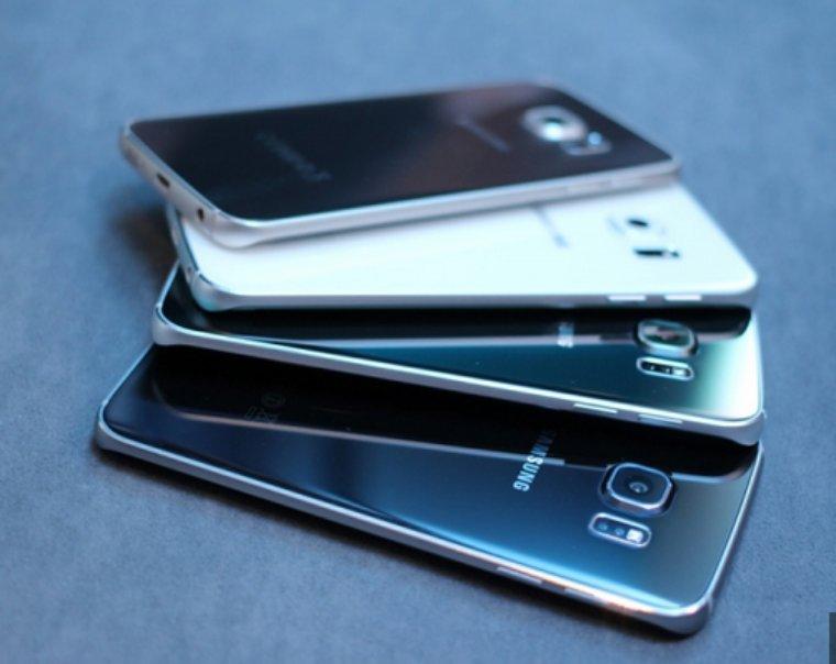 Самыми популярными в этом году стали смартфоны от корейцев и китайцев