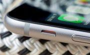 Новый смартфон от Apple лишится еще и кнопки для выключения звука
