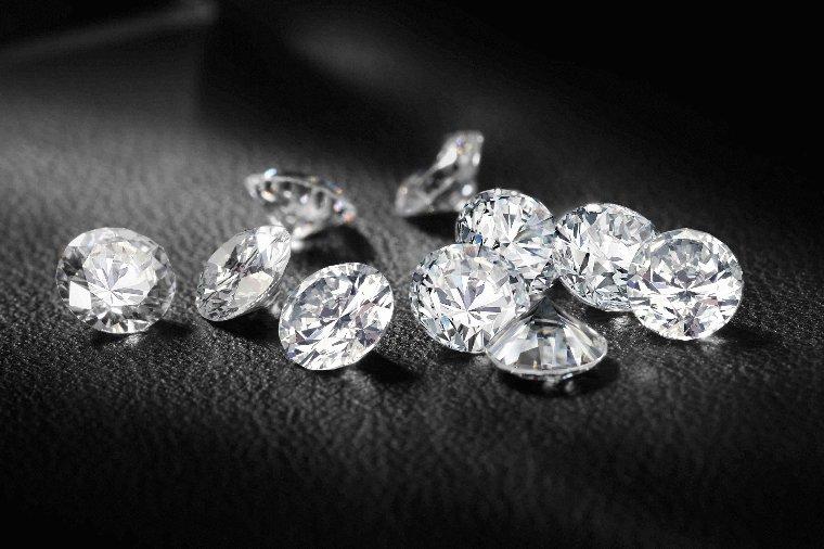 Кремний в электронных компонентах предлагают заменить алмазами