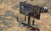 Янукович попал в игру про постапокалиптический  Крым