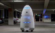 В Америке робот причинил вред ребенку