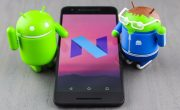 Новая версия Android защищена от вымогателей