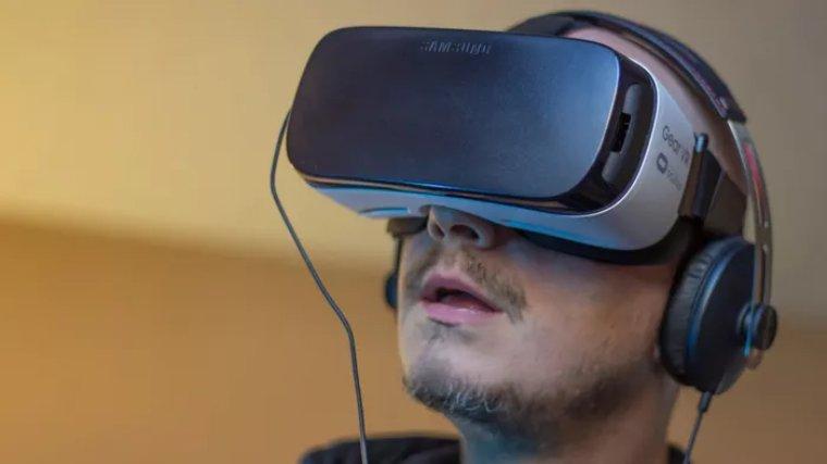 Корейцы работают над созданием нового шлема виртуальной реальности