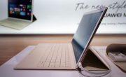 Специалисты из компании Huawei анонсировали выход нового гибридного планшета