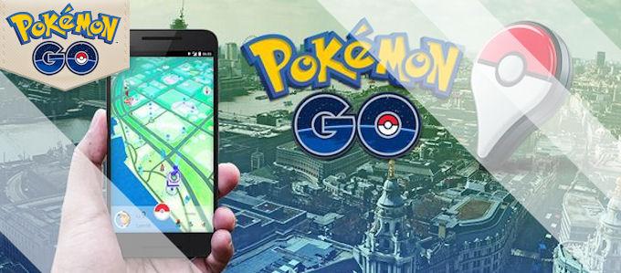 Игра Pokemon Go стала мировой эпидемией