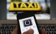 Популярный сервис Uber тестирует беспилотные такси