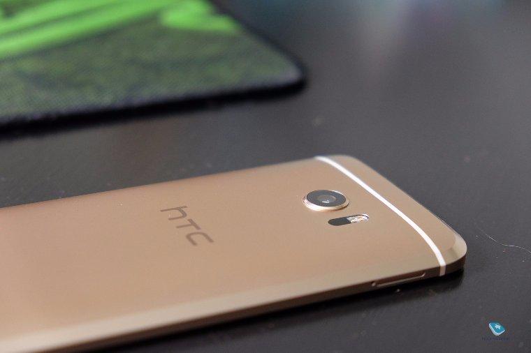 HTC объявила о выходе нового смартфона