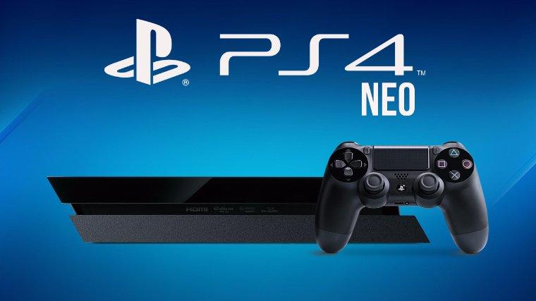 Sony  готова презентовать две новые версии PlayStation 4