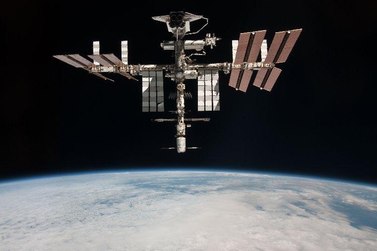 Международную космическую станцию планируют отдать в частные руки