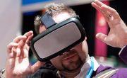 В Москве состоялась выставка технологий виртуальной реальности