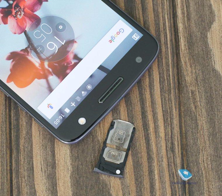 Обзор смартфона Moto Z: устройство со сменными модулями на все случаи жизни