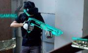 Компания Dexta сделала специальные перчатки для виртуальной реальности