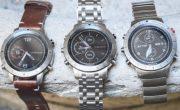 Производитель премиальных часов выпустил «умные» устройства