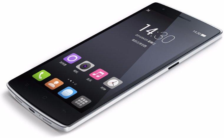 OnePlus One обновили до новой версии Android ОС