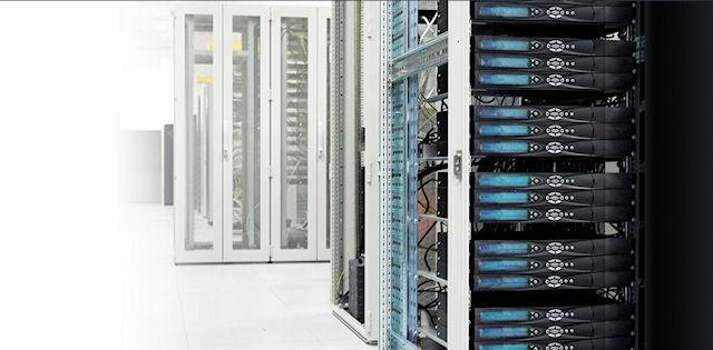 Аренда оборудования в защищенном дата-центре