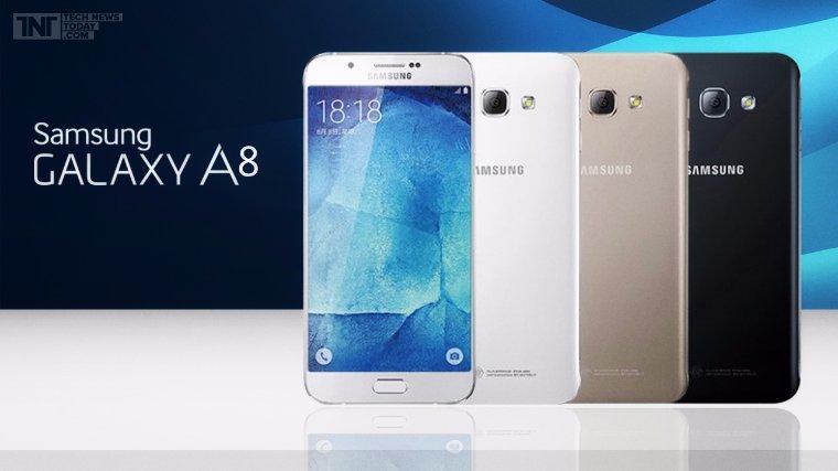 Samsung готовится презентовать новый смартфон