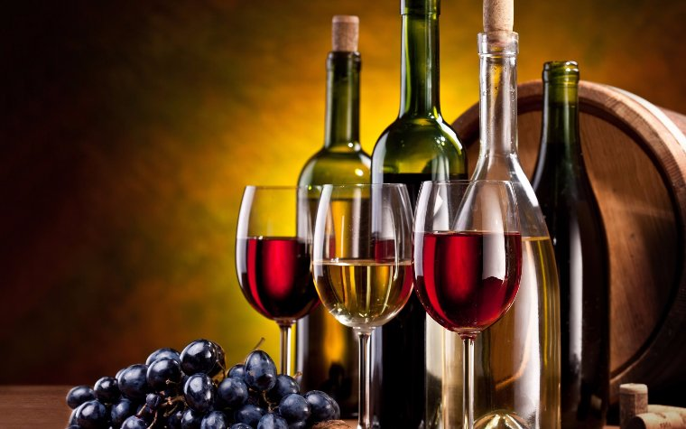 Доказано негативное воздействие алкоголя на легкие человека