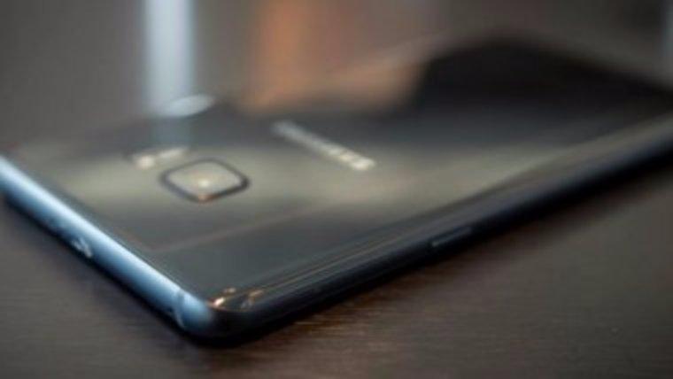 В Galaxy Note появился ночной режим