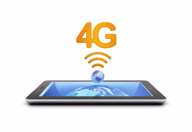 В некоторых провинциях Китая появилась сеть 4G