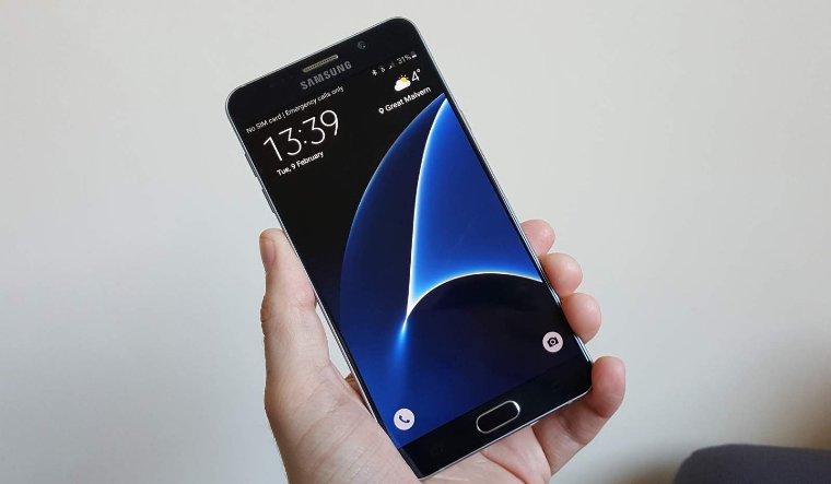 Samsung снабдила новый Galaxy Note системой защиты от неправильной установки стилуса
