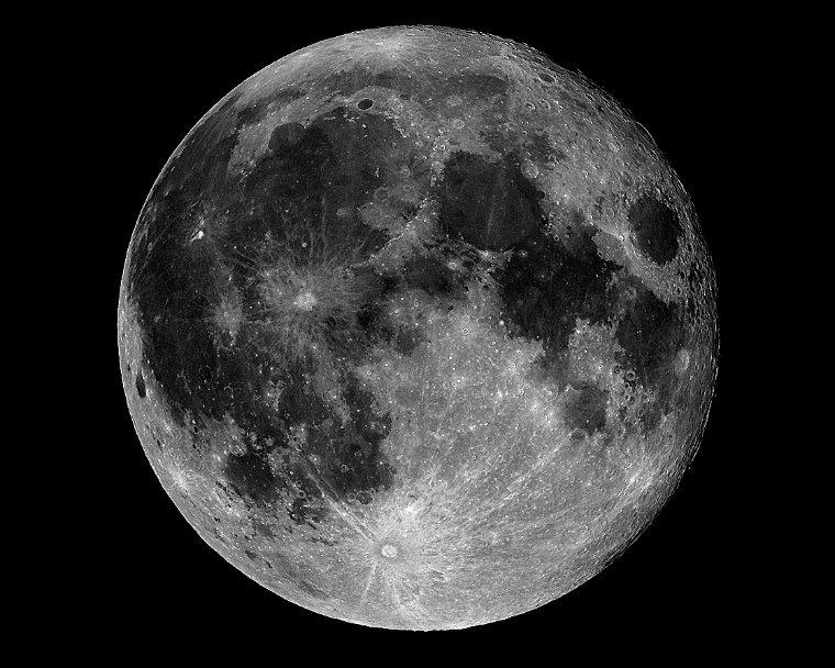 На Луну может отправиться первая частная экспедиция